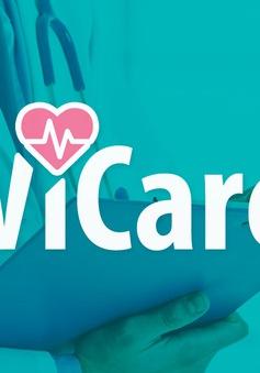 Công ty khởi nghiệp ViCare được nhà đầu tư Nhật rót vốn 500.000 USD