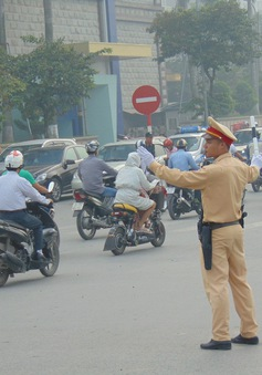 TP.HCM bỏ thu phí sử dụng đường bộ xe máy