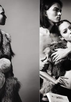 """""""Cô gái của kẻ lạ và tôi"""" mở màn Tuần lễ thời trang quốc tế Việt Nam Thu - Đông 2016"""