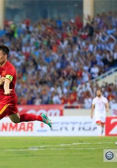 Việt Nam 2-0 Syria: Thuyết phục từ kết quả đến lối chơi