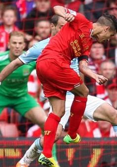 5 bàn thắng đẹp nhất vòng 31 Ngoại hạng Anh: Ấn tượng Lazzini