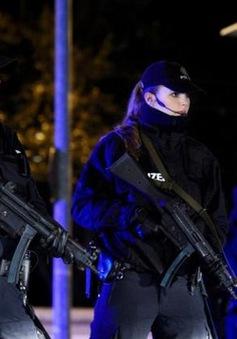 Đức bắt giữ 3 đối tượng tình nghi tham gia IS