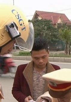 Bình Thuận: Nỗ lực kéo giảm tai nạn giao thông