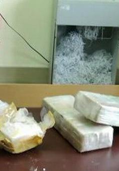 Italy phá mạng lưới buôn ma túy xuyên quốc gia