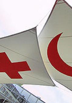 Hôm nay (8/5), ngày Chữ thập đỏ và Trăng lưỡi liềm đỏ quốc tế