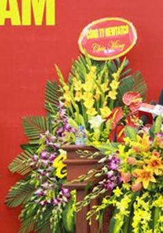 Chủ tịch nước làm việc tại Viện Hàn lâm Khoa học và Công nghệ Việt Nam