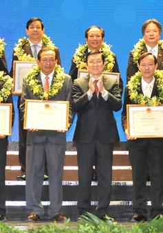 Bộ Y tế kỷ niệm ngày Thầy thuốc Việt Nam