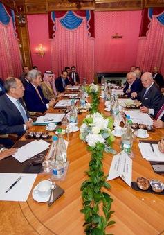 Các bên tham gia hòa đàm Syria chưa đạt được thỏa thuận