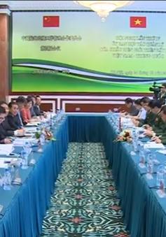 Việt Nam - Trung Quốc đẩy mạnh hợp tác biên giới