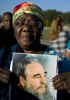 Fidel Castro trong tâm trí người dân Cuba