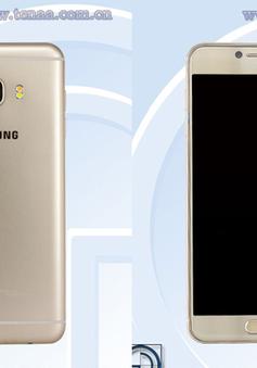 """Samsung Galaxy C5 lộ diện với màn hình 5,2 inch, camera 16 """"chấm"""""""