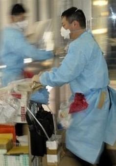Campuchia ghi nhận trường hợp đầu tiên tử vong do cúm A/H1N1 kể từ năm 2010