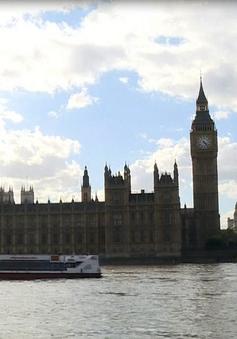 Anh cần ít nhất 5,2 tỷ USD để tu sửa Cung điện Westminster