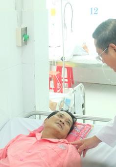 BV Chợ Rẫy điều trị thành công trường hợp nhiễm liên cầu khuẩn lợn