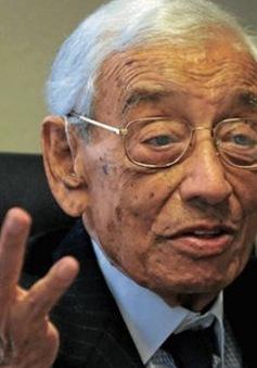 Cựu Tổng thư ký Liên hợp quốc qua đời