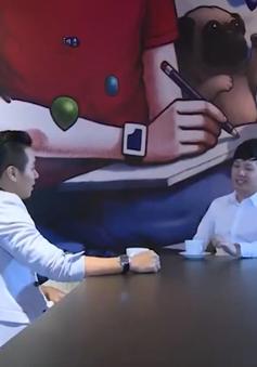 Café Sáng với VTV3: Gặp gỡ chàng trai 8X từng đối thoại 45 phút với Tổng Thống Obama