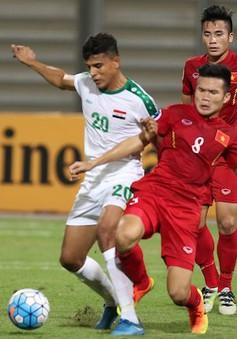 VIDEO U19 Việt Nam 0-0 U19 Iraq: Vào tứ kết bằng tinh thần quả cảm