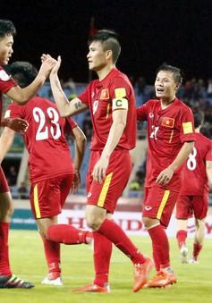 HLV Iraq từ chức, ĐT Việt Nam lóe lên hy vọng dự World Cup 2018