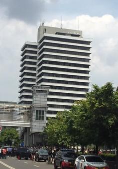 Cảnh sát Indonesia phát hiện bom ở thủ đô Jakarta