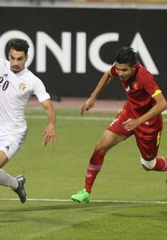[VIDEO] Tổng hợp trận đấu U23 Việt Nam 1-3 U23 Jordan