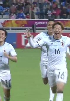 VIDEO: Tổng hợp trận CK U23 châu Á, U23 Nhật Bản 3-2 U23 Hàn Quốc