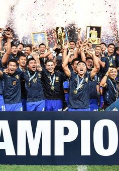 Bí quyết nào giúp Thái Lan ngược dòng giành ngôi vô địch AFF Cup 2016?