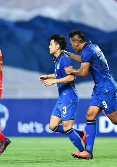 VIDEO: Xem lại diễn biến chính trận bán kết lượt về: ĐT Thái Lan 4-0 ĐT Myanmar