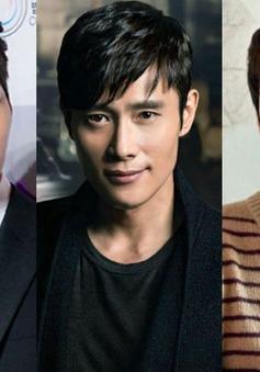 Chưa ra mắt, phim của Lee Byung Hun đã đắt khách