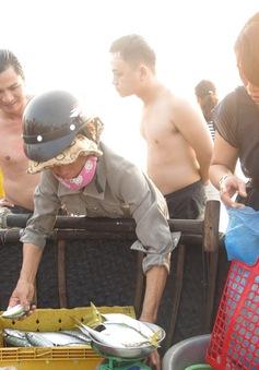 Đà Nẵng lập điểm bán cá sạch tại các chợ
