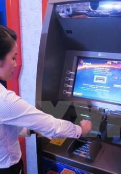 Đảm bảo chất lượng dịch vụ ATM dịp giáp Tết