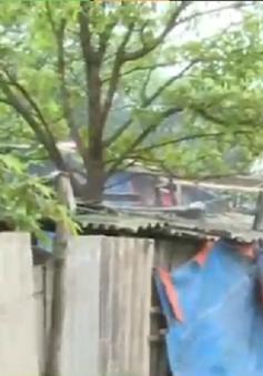 Gần 10.000 người dân Đầm Hồng không hộ khẩu giữa lòng Thủ đô