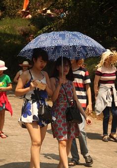 6 tháng đầu năm, khách Tây Âu và Bắc Mỹ đến Khánh Hòa giảm