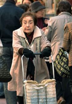 Dân số Nhật Bản giảm với tốc độ nhanh nhất trong lịch sử