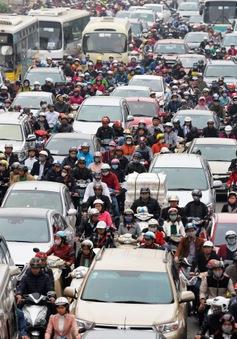 Ý kiến trái chiều về thu phí ô tô vào trung tâm TP.HCM