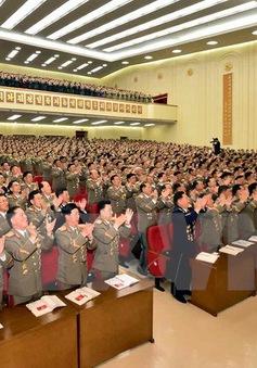 Khai mạc Đại hội Đảng Lao động Triều Tiên lần thứ 7