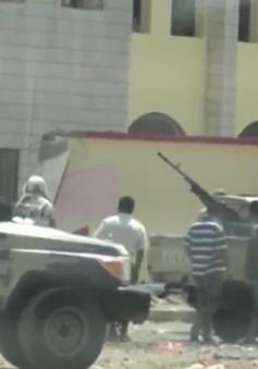 Đánh bom tại Yemen, 120 người thương vong