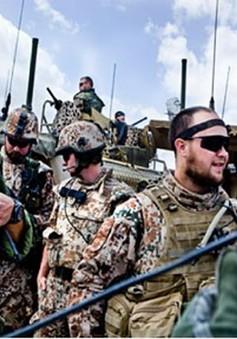 Đan Mạch mở rộng hoạt động quân sự chống IS tại Syria