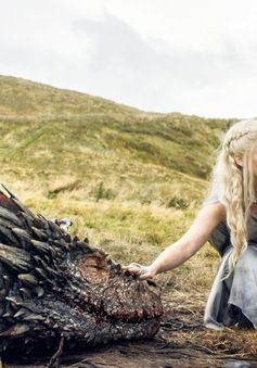 Chưa phát phần 6, Game of Thrones đã tuyên bố trở lại với phần 7