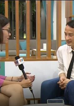 Gặp gỡ đạo diễn tài năng Trần Anh Hùng