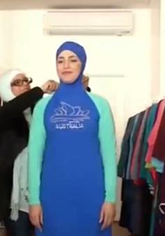 Bất chấp lệnh cấm, doanh số bán đồ bơi dành cho người Hồi giáo tăng vọt