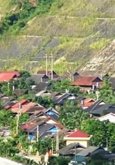 Bấp bênh cuộc sống người dân vùng tái định cư