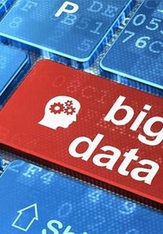Big Data sẽ có ích trong nghiên cứu khoa học