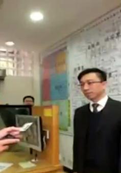 """""""Ông trùm"""" ngành thực phẩm Đài Loan bị tuyên án tù vì bê bối dầu ăn bẩn"""