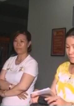 Bà Rịa - Vũng Tàu: Bắt đầu nậu thu mua hải sản ở cảng cá Long Hải
