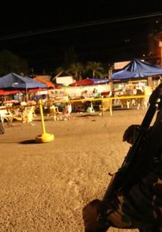Nổ ở chợ đêm Philippines: Ít nhất 10 người chết, 60 người bị thương