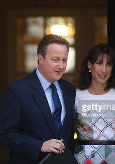 Tác động của ông David Cameron tới Brexit