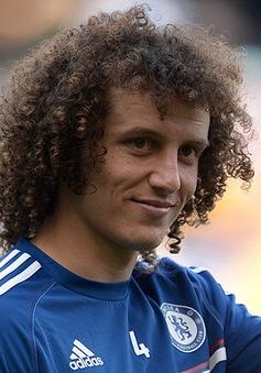 Chelsea bất ngờ hỏi mua… David Luiz