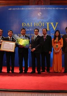 Ông Trương Gia Bình tiếp tục là Chủ tịch VINASA