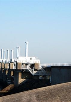 Kinh nghiệm ứng phó nước biển dâng tại Hà Lan