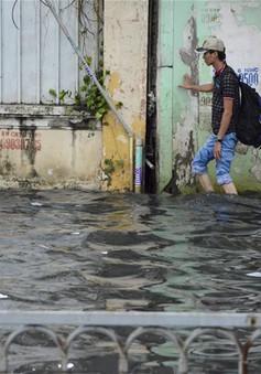 TP.HCM thí điểm chống ngập bằng hồ điều tiết ngầm công nghệ Nhật